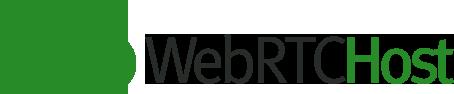WebRTC Host